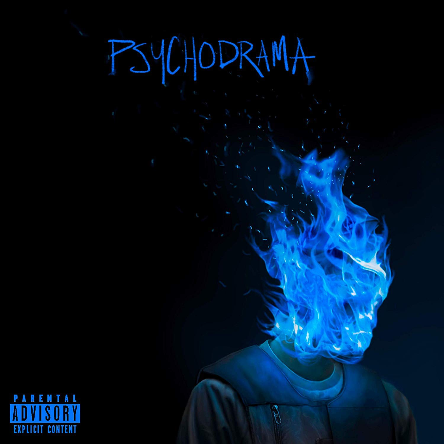 Buy Psychodrama by Dave New or Used via Amazon