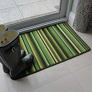 Tapete de entrada y alfombras de pasillo luna - Amazon alfombras pasillo ...