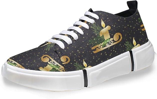 DEZIRO - Zapatillas de Moda para Hombre, diseño de Vela ...