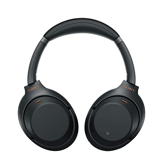 Sony WH-1000XM3 Wireless Industry Leading Noise: Amazon.in: Electronics
