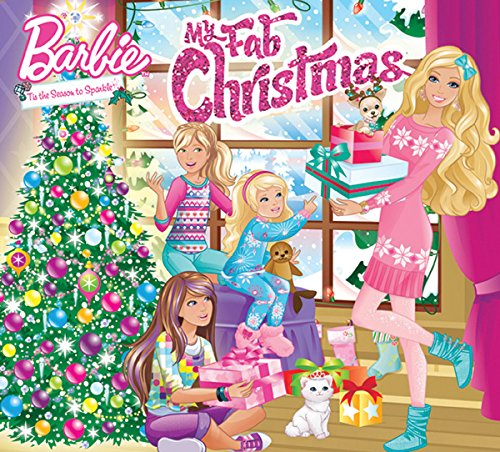 Price comparison product image Barbie: My Fab Christmas