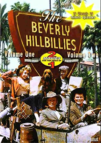 The Beverly Hillbillies Volumes One And Two (Beverly Hillbillies Volume 2)