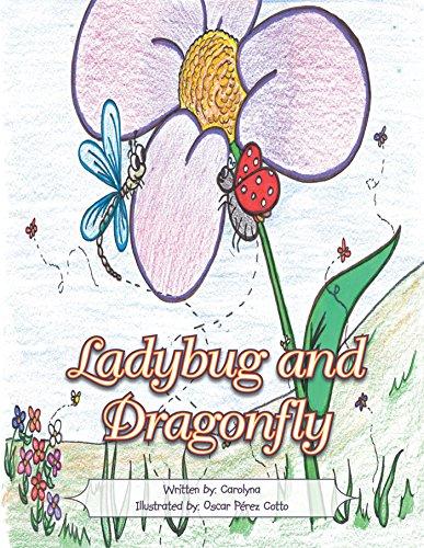 - Ladybug and Dragonfly