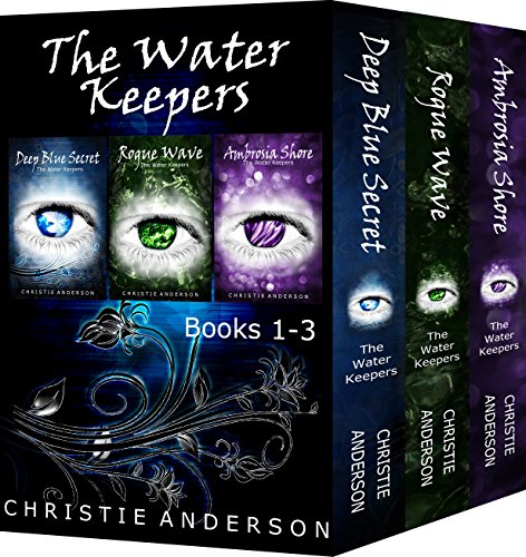 The Water Keepers Box Set: Books 1-3 cover