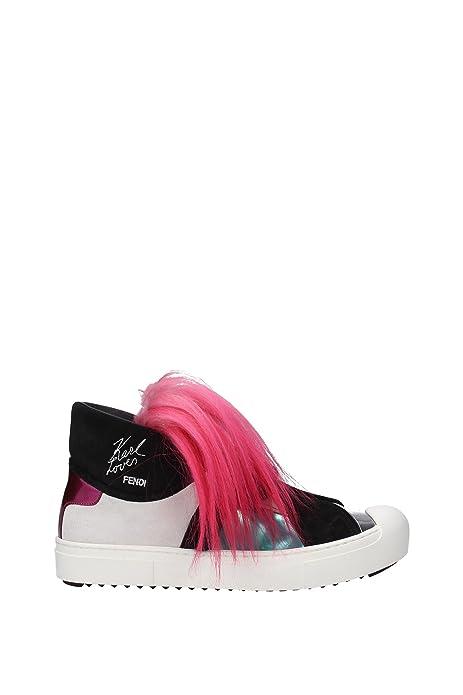 Sneakers Fendi Donna (8E490045UF037B) Venta Sitio Oficial Venta Barata Recomienda Comprar Barato Disfrutan JPAW3Oe