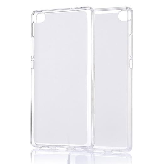 37 opinioni per tinxi® Custodia case in silicone per Huawei Ascend P8 case cover protettivo