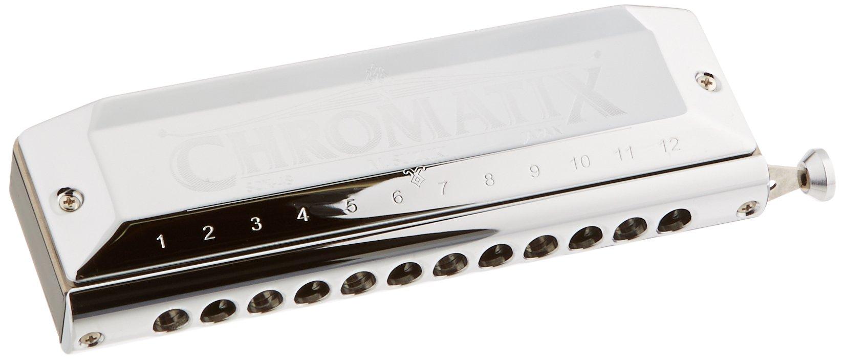 Suzuki SCX48-D Harmonica