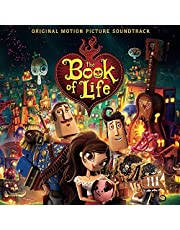 The Book of Life (Music from the Motion Picture) (Vinyl)