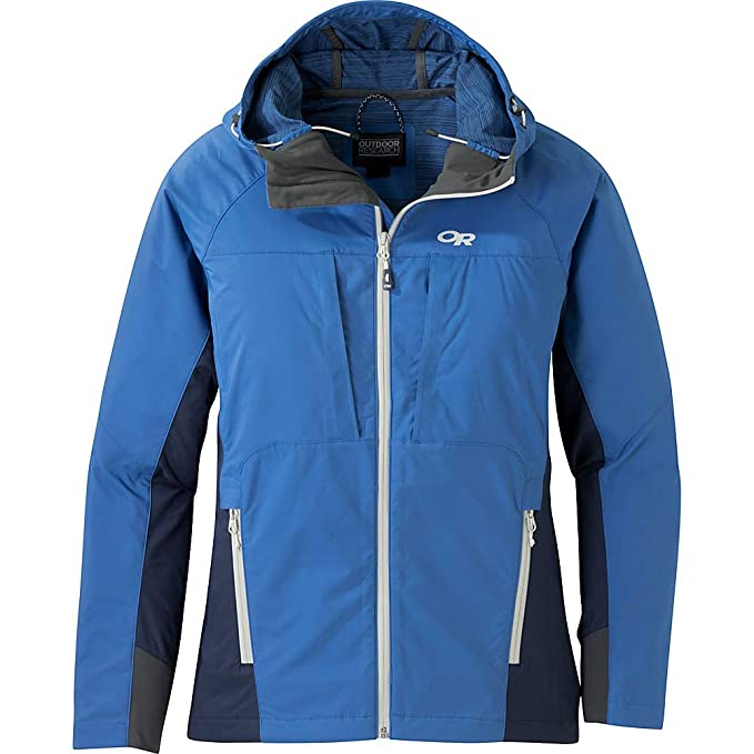 Amazon.com: Outdoor Research - Chaqueta para mujer: Clothing