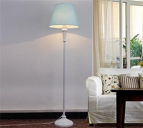 A-Lámparas de pie MEHE@ Moda Personalidad Creativo Lámpara ...