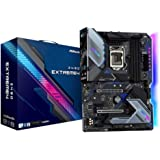 ASRock Z490 Extreme4 Supports 10 th Gen and Future Generation Intel Core TM Processors (Socket 1200) Motherboard