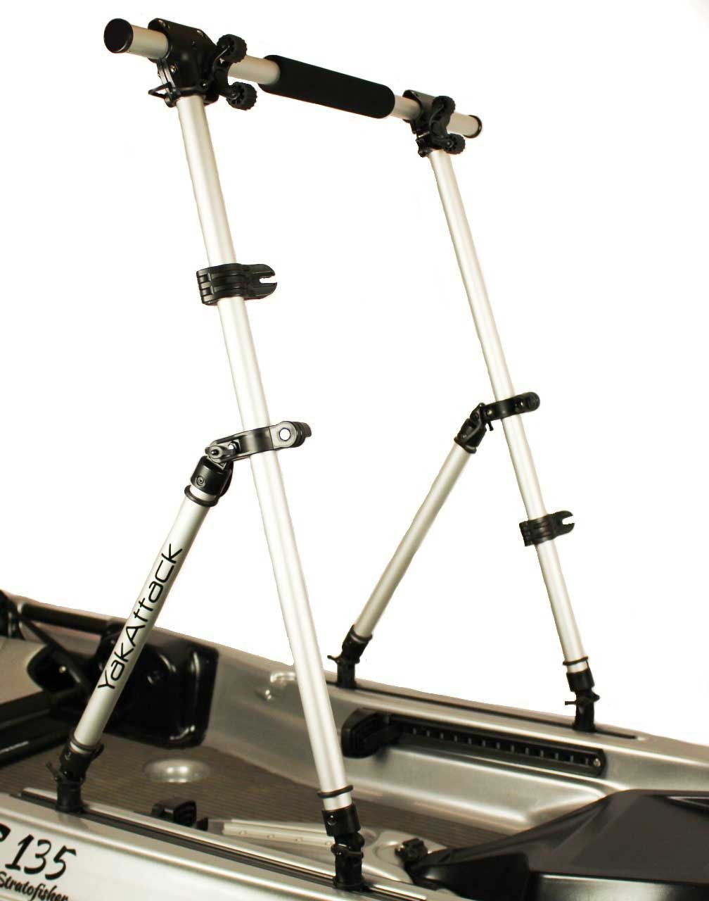 Stand Assist Bar Yakattack CommandStand