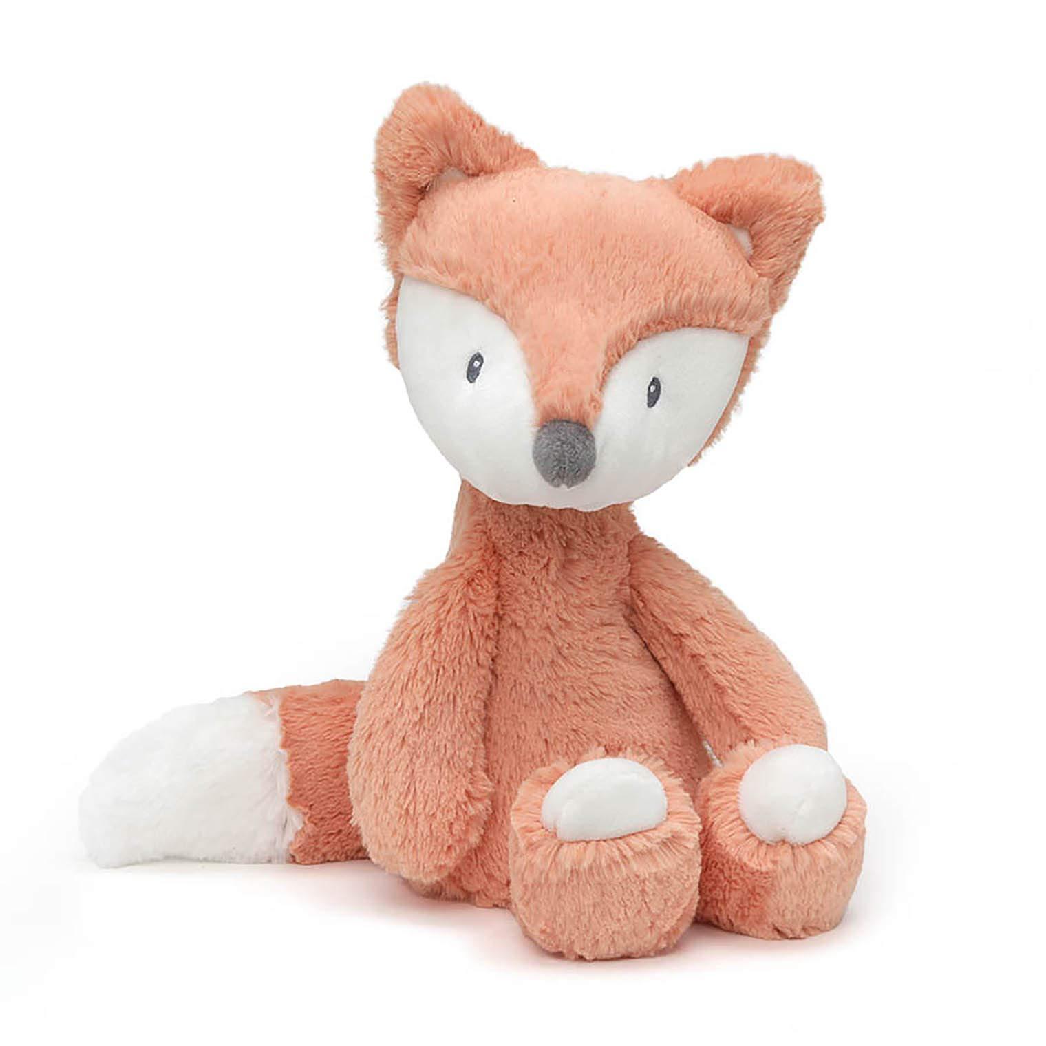 GUND Baby Baby Toothpick Plush Stuffed Fox, 12'', Multicolor by GUND