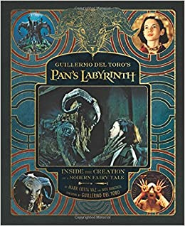 a scene analysis of pans labyrinth a movie by guillermo del toro Directed by guillermo del toro with marisa paredes, eduardo noriega, federico luppi, fernando tielve title: the devil's backbone (2001.