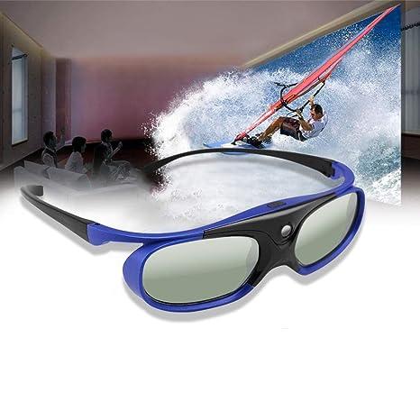 VR Equipos, Equipos de AR, Gafas 3D CTJ batería Universal DLP ...