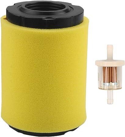 Luftfilter Für Briggs /&Stratton 796031 594201 590825 591334 797704 Engines
