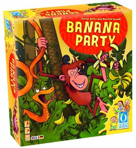 Banana Party ()