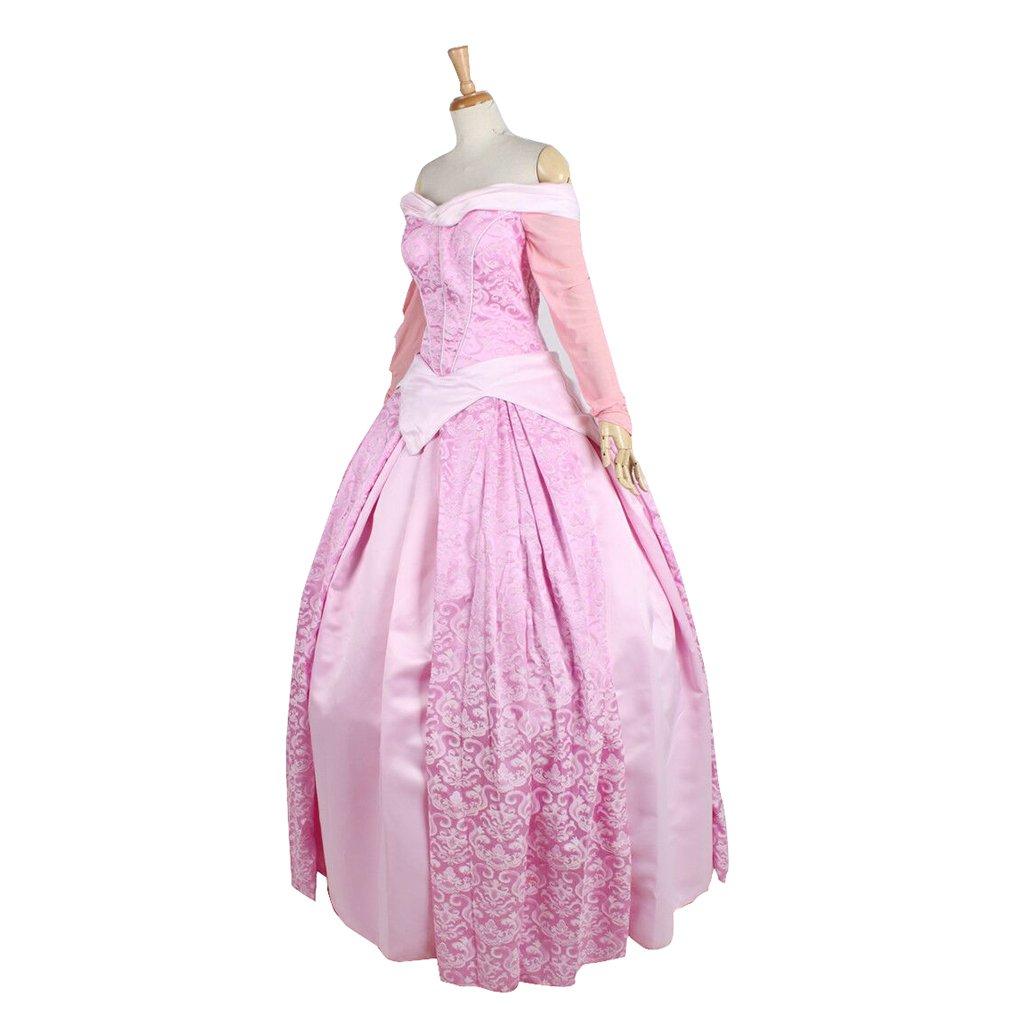 Amazon.com: cosplaydiy Vestido para mujer para dormir ...