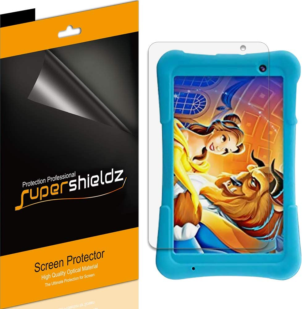 Tablet Tempered Glass Screen Protector Cover For Dragon Touch i8 8/""