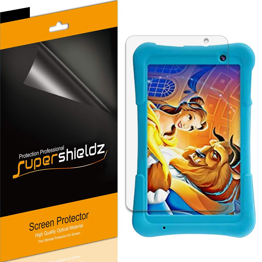 Film Protector Dragon Touch Y80 Kids Tablet [3un] (821S9J56)