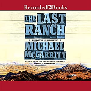 The Last Ranch Audiobook