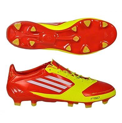 Calzature de Calcio: ADIDAS F50 ADIZERO TRX FG (SYN) scarpa