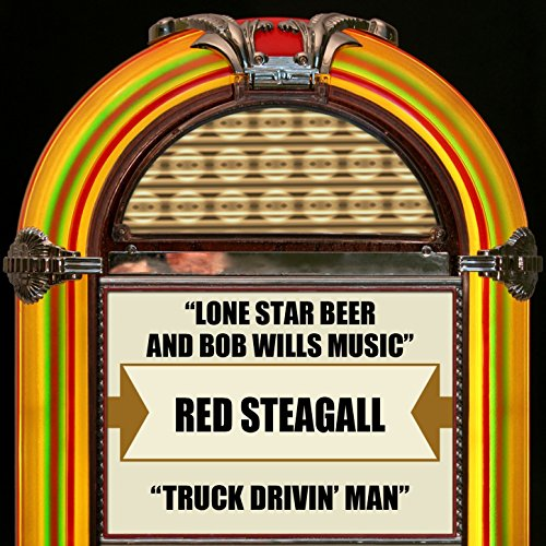 Lone Star Beer And Bob Wills M...