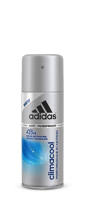 Compre Adidas Climacool Corporal Desodorante Corporal Spray para Spray Climacool hombres, 150ml en línea en efb8ea5 - grind.website