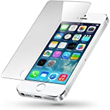 GeekTitan GT-APPLE-IPHONE-5S-TEMPERED-GLASS01 Screen Protector For Apple iPhone 5s / iPhone 5
