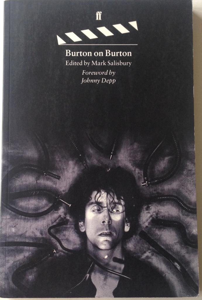 Burton on Burton (Book & Video Pack): Amazon.es: Burton, Tim ...