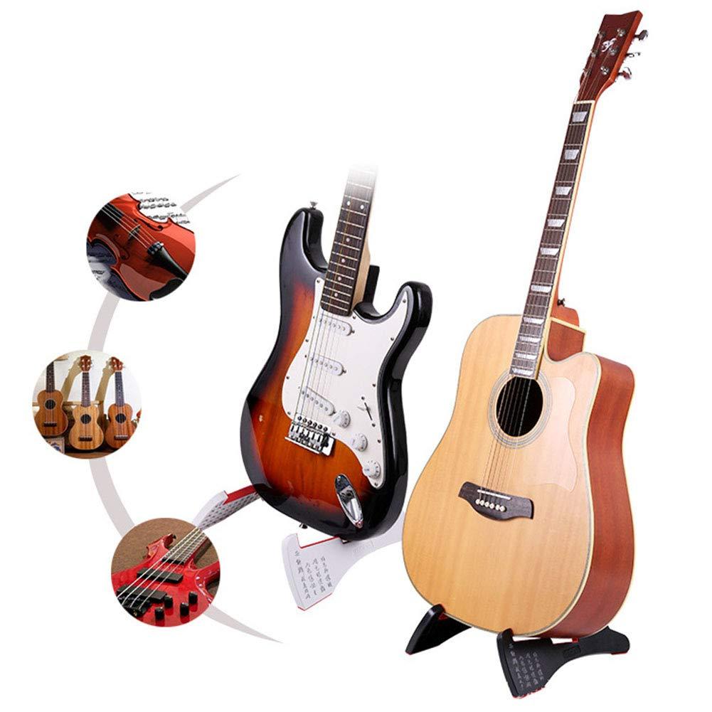 Longyitrade - Perchero universal plegable para guitarra ...
