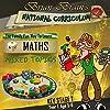 Brian Brain's National Curriculum KS1 Y1 Maths Mixed Topics