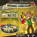 Brian Brain's National Curriculum KS1 Y1 Maths Mixed Topics | Russell Webster