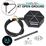 RadioLink M8N GPS SE100 with Support and Antenna for PIX PX4 Pixhawk APM Flight Controller Drone by LITEBEE