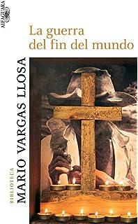 LA Guerra Del Fin Del Mundo (Spanish Edition)