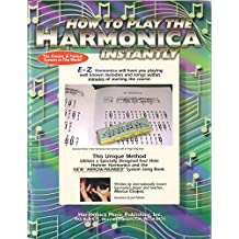 Learn how to play Harmonica / 4 Hole Complete