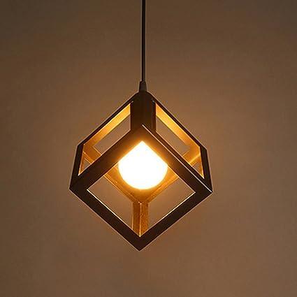 Amazoncom Docooler Vintage Ceiling Pendant Light Base 1 Lampholder