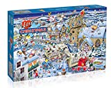 Gibsons Gibsons I Love Christmas Jigsaw Puzzle (1000 pieces)