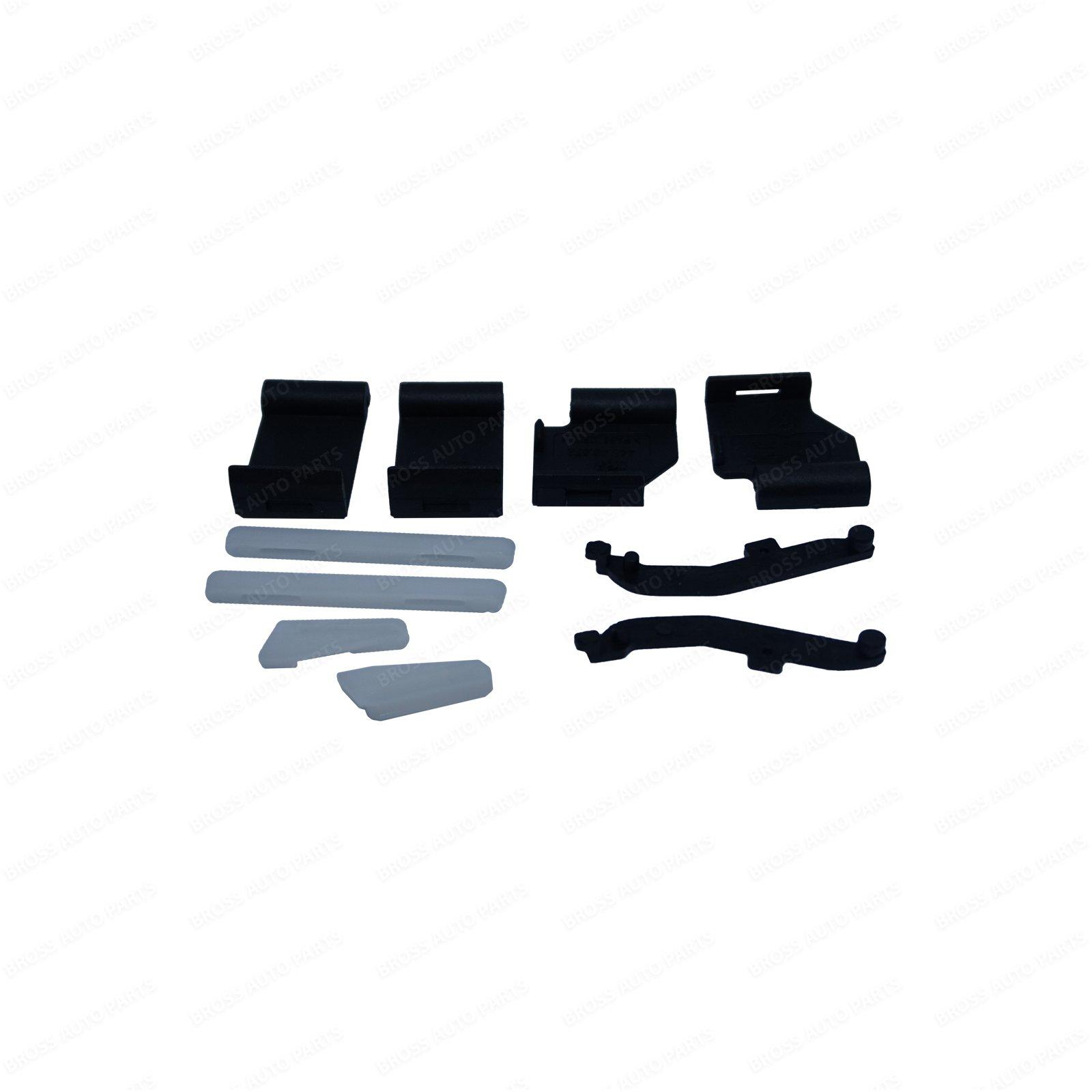PANORAMIC SUNROOF REPAIR KIT FOR BMW X5 E53 X3 E83 GUIDE RAIL KIT LEFT RIGHT
