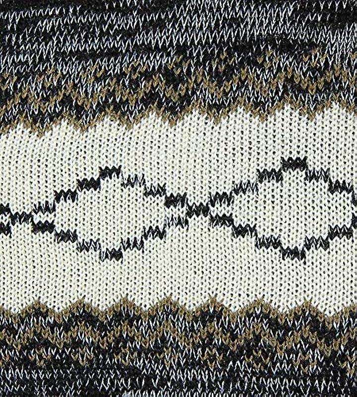 Męska bluza z wysoką zawartością bawełny sweter z dzianiny top sweter Jumpers Fashion prosty styl casual ciepły długi rękaw nadruk sweter na rolce sweter z dzianiny: Odzież