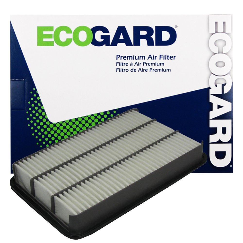 Amazon.com: ECOGARD XA4848 Premium Engine Air Filter Fits Isuzu Rodeo /  Toyota T100 / Isuzu Trooper / Honda Passport / Isuzu Axiom, Amigo, Rodeo  Sport, ...