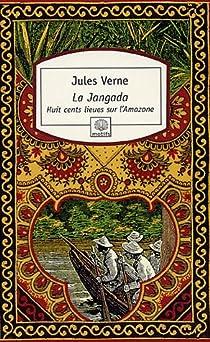 La Jangada par Verne