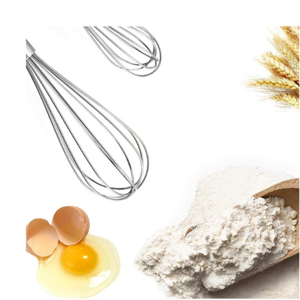 Torta batidora manual batidora de huevo crema batidora mango de ...