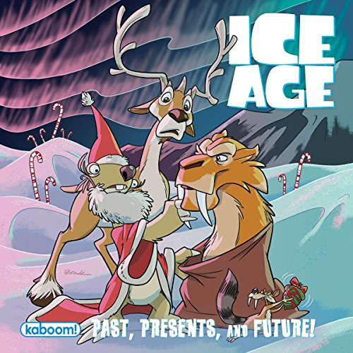 ice age story - 8