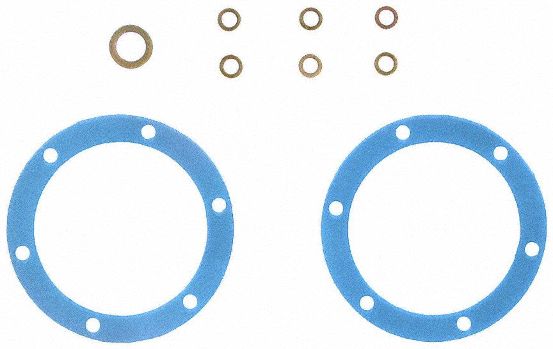Fel-Pro OS21625  Oil Pan Gasket Set