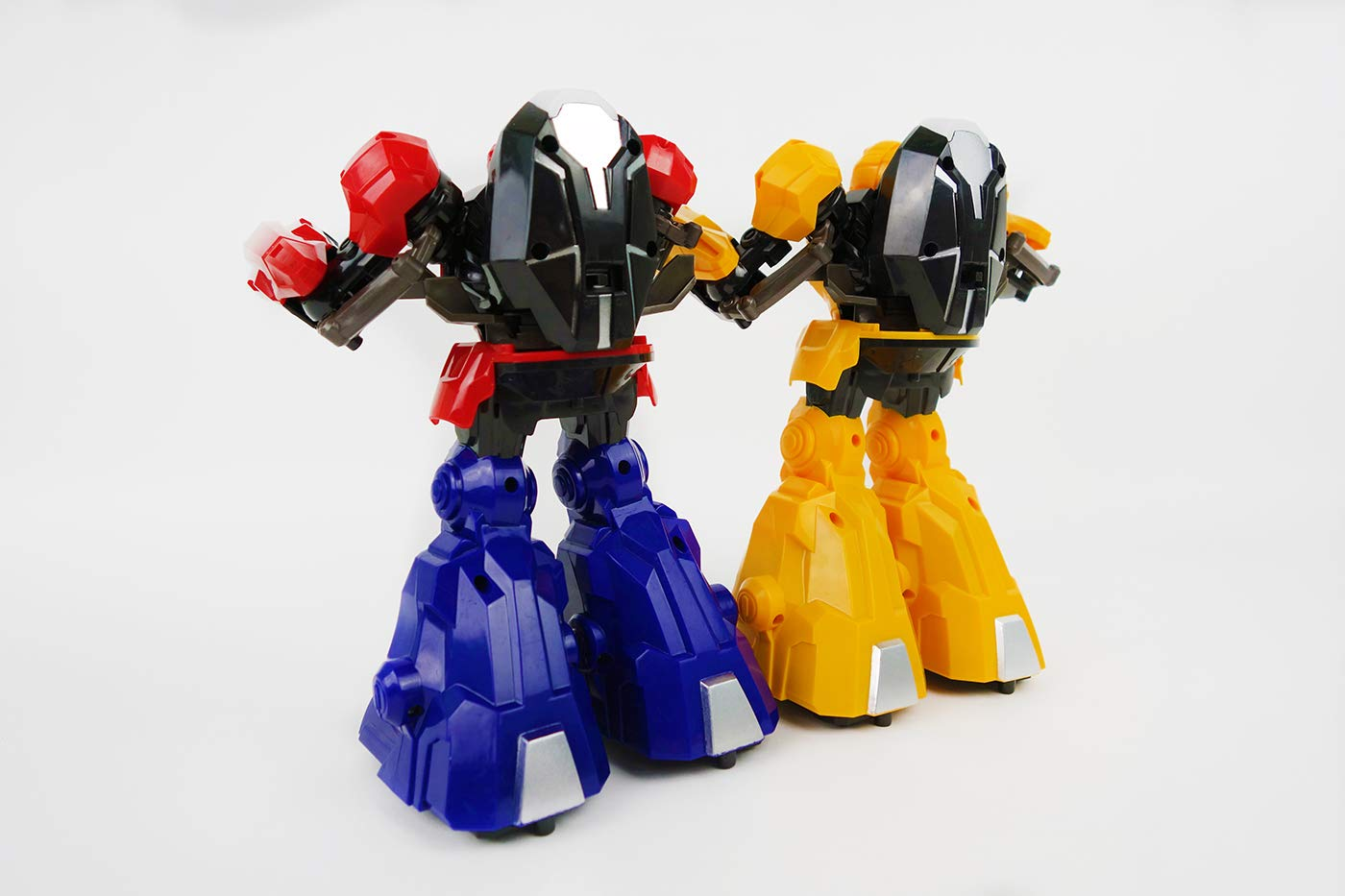 NBD Corp Real Hero- Infrared Fighting Robots A Fun Toy For Boys And Girls This Is A Very Exciting Toy For Kids This Really Rad Robot Is A Super Fun Boxing Robot And The Hero You've Been Looking For by NBD Corp (Image #5)