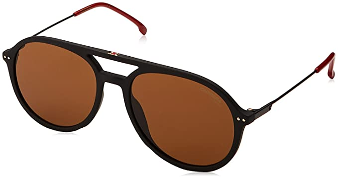 69701f4218 Image Unavailable. Image not available for. Colour  Carrera Gradient Round Unisex  Sunglasses ...