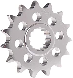 product image for Vortex 3370-14 Silver 14-Tooth 520-Pitch Front Sprocket