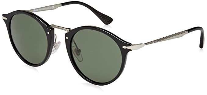 a090e48159 Image Unavailable. Image not available for. Colour  Persol Unisex-Adult s  3166 Sunglasses