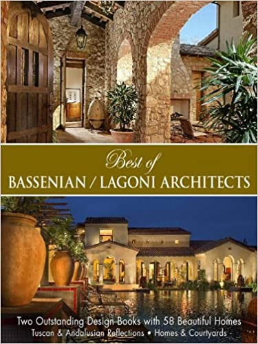Best of Bassenian/Lagoni Architects-Two Outstanding Designs Books ...